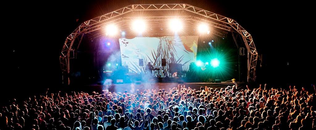 Festival Internacional de Benicássim