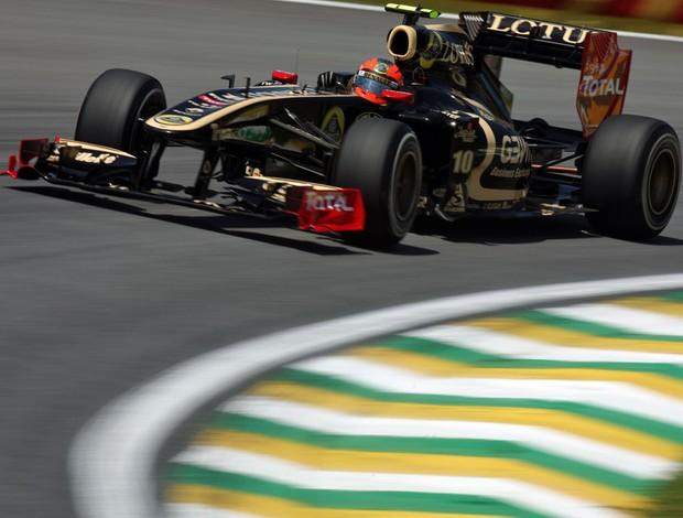Romain Grosjean, Piloto de Formula 1, em 2011 - continental-circus.blogspot.com