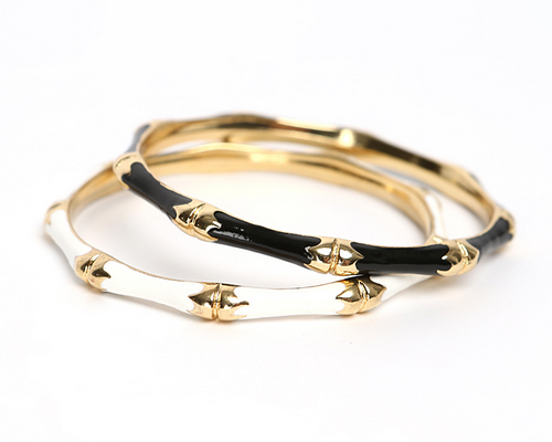 Multi-Layered Boho Bangles