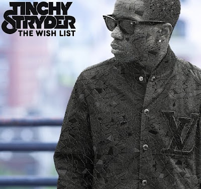 Tinchy Stryder - Flashbacks