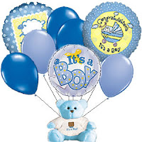 Balloon Baby Boy3