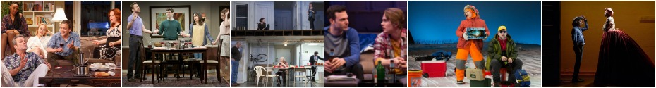 Reviews Off Broadway / Whats On Off Broadway