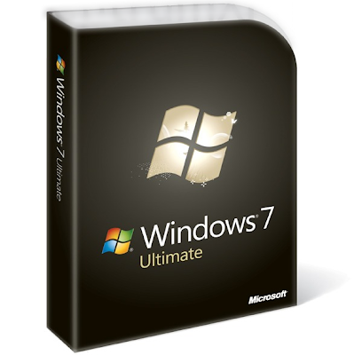 Windows 7 SP1 Ultimate
