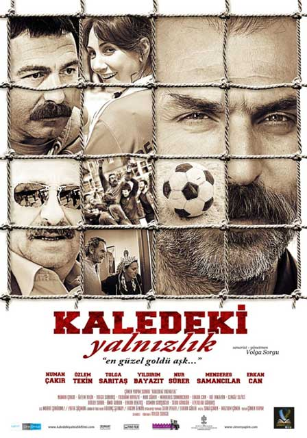 Kaledeki Yalnizlik movie