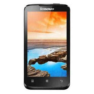 Handphone Lenovo A316i