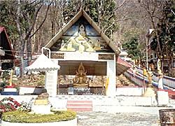 Wat Tham Phon Sawan