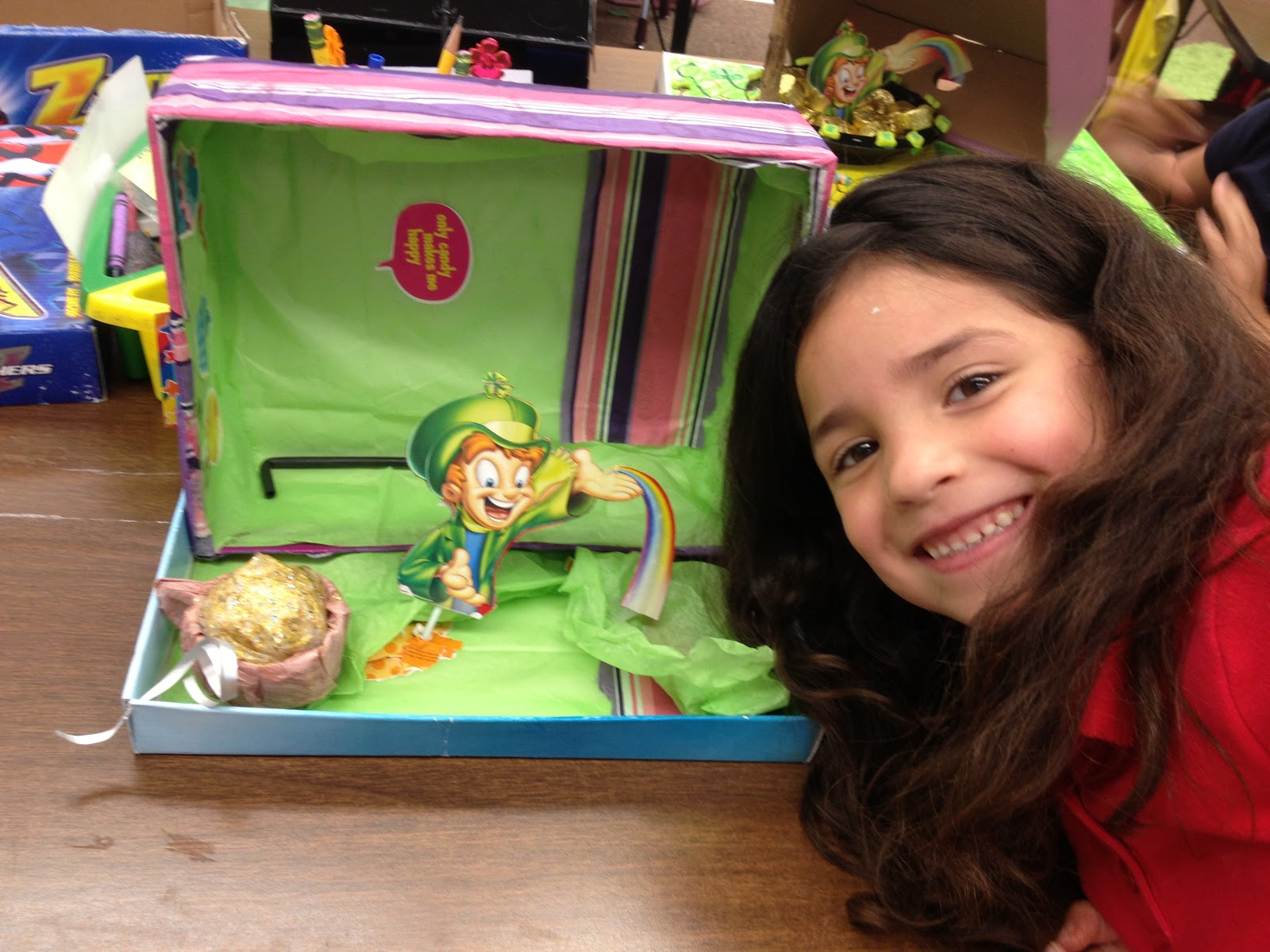 keepin u0027 it kool in kinderland awesome leprechaun traps and our