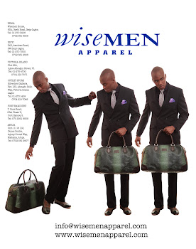 WISEMEN APPAREL
