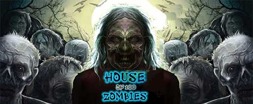 House Of 100 Zombies Apk v7.0
