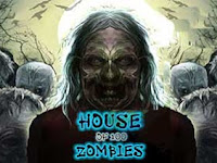 House Of 100 Zombies Apk v8.0