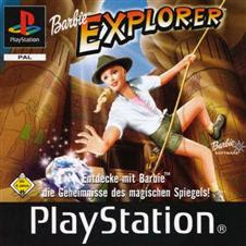 Barbie Explorer – PS1