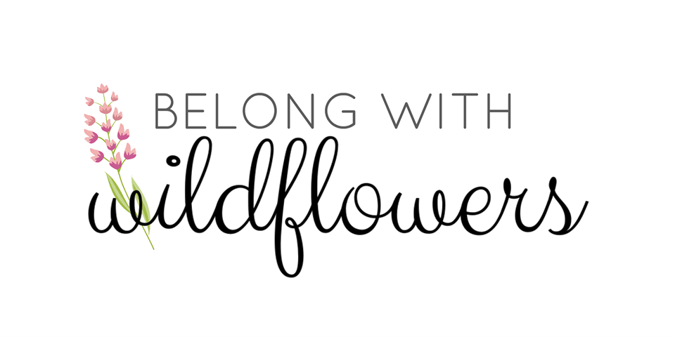 Belong With Wildflowers