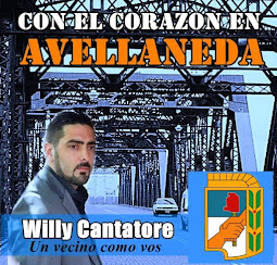 WILLY CANTATORE BIEN DE AVELLANEDA