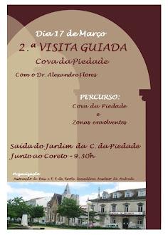 2.ª VISITA GUIADA