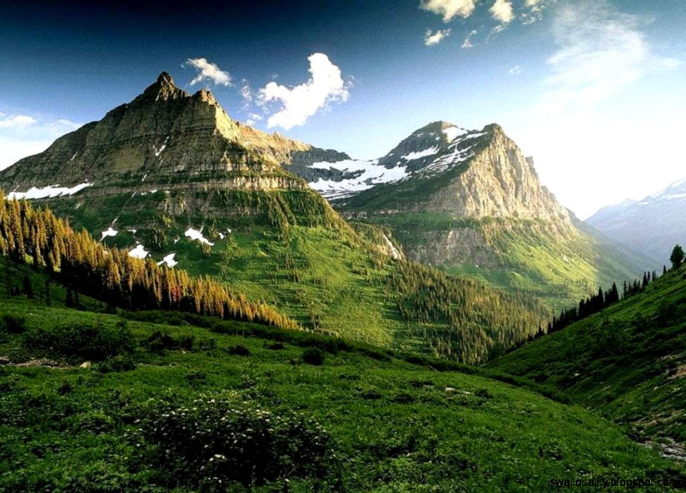 Mountain Wallpaper Hd Wallpapers Quality