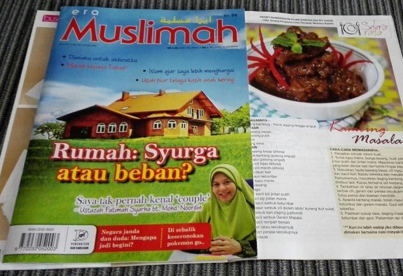 Era Muslimah 2016