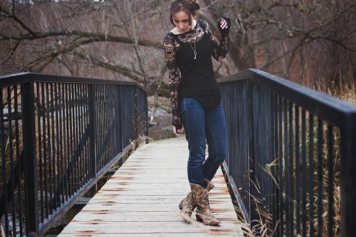 braid-lace-top-cowboy-boots