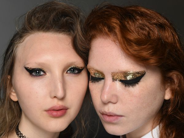makeup trends nyfw 2015