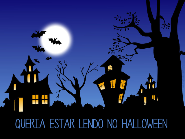 Halloween: Dicas de Leitura da Claudia Lemes + Indicação de O Vilarejo, de Raphael Montes