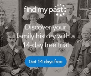 Findmypast - Ancestry at a click
