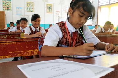 Terbaru Soal Uts Pkn Kelas 6 Sd Semester 1 Untuk Tahun Ajaran 2015 2016 Blognya Abiey Kayla