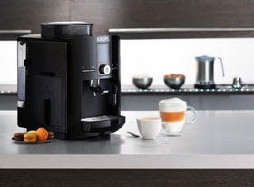 cheapest automatic espresso machine