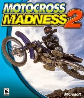 MotorCross Madness 2 Game Free Download For PC