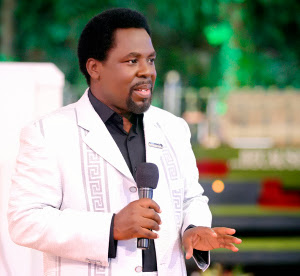 tb joshua gay marriages nigeria