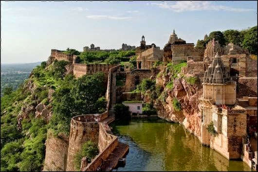 tour & travel in India