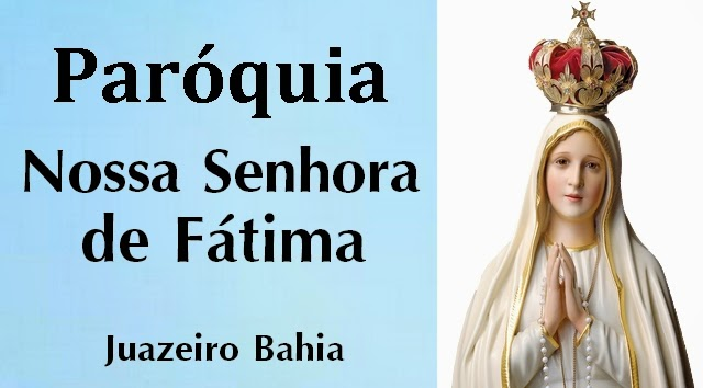 Paróquia N. Sra. de Fátima