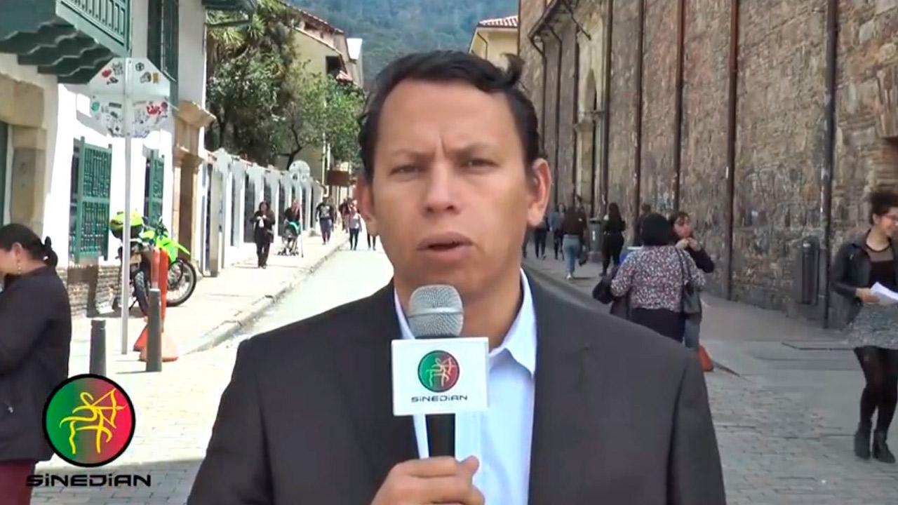 SINEDIAN se opone al proyecto de reforma tributaria presentado por el gobierno