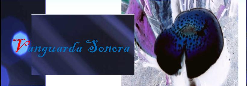 Vanguarda Sonora