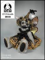 Toby Award 2018