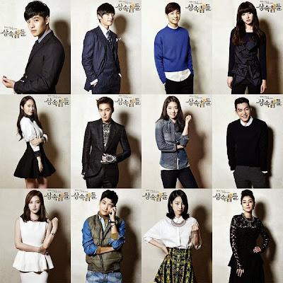 Korean Drama Lovers Place