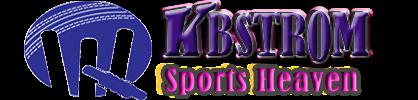 KBStrom - Sports Heaven