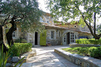 Provence holiday villa