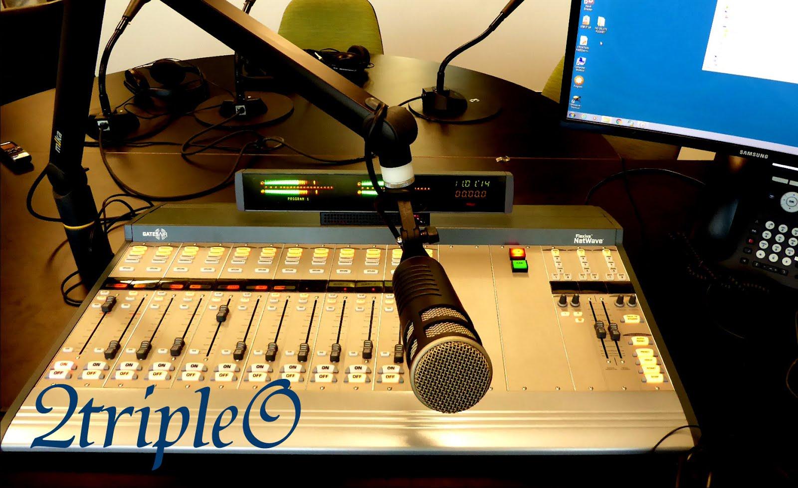 Radio 2 triple O fm