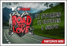 (21st-Oct-12) Yamaha Road to Love