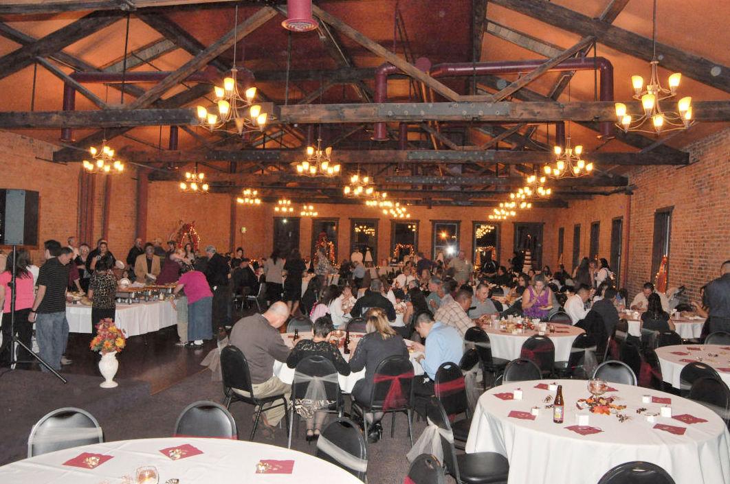 pueblo colorado wedding reception locations must see