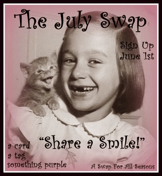 July Swap