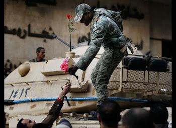 الجيش المصرى العظيم
