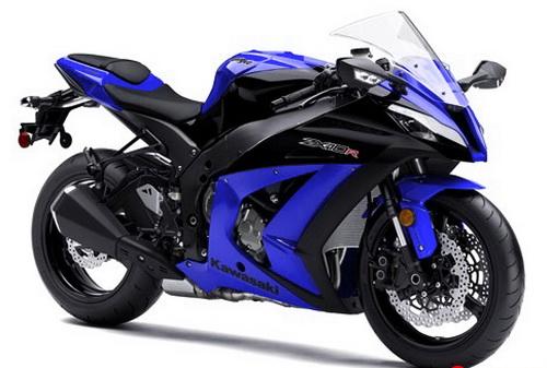 new 2013 kawasaki ninja zx10r abs bikes top bikes zone