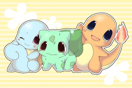 cute pokemon bulbasaur - photo #36