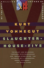 Slaughterhouse-Five. Kurt Vonnegut