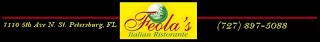 Feolas Italian Ristorante - Homestead Business Directory