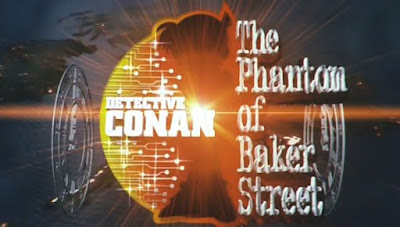 The Phantom of Baker Street