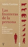 """""""Las fronteras de la persona"""" - Adela Cortina"""