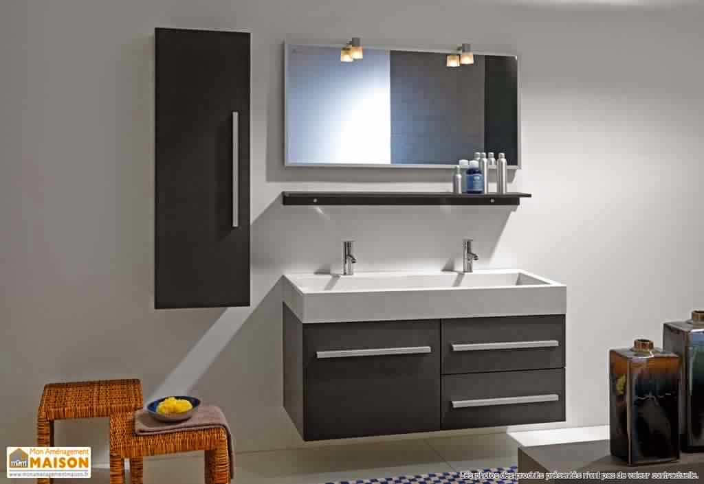 meuble salle de bain 2 vasques 120 meuble d coration maison
