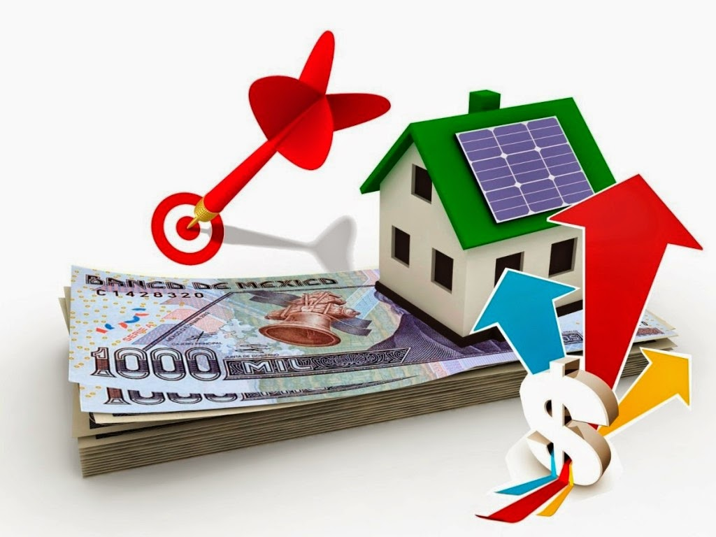 Blog creditaria suben precios de inmuebles en territorio for Inmobiliaria 3 casas