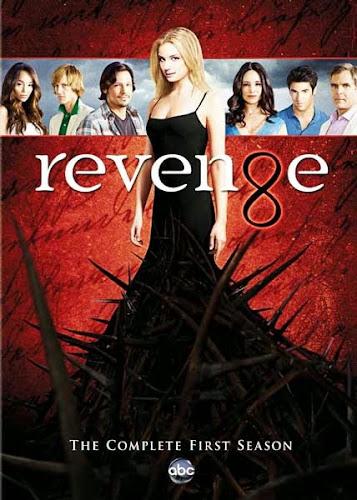 Revenge Temporada 1 Completa Español Latino